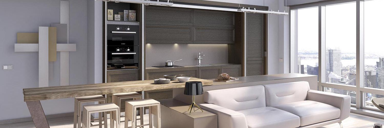 Muebles as mari as muebles de cocinas en betanzos a coru a - Cocinas en coruna ...